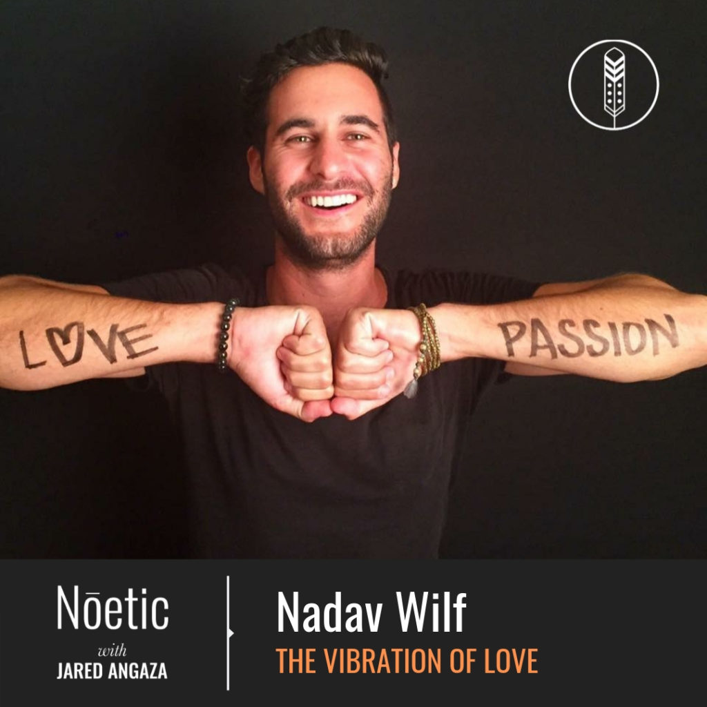 Noetic_Nadav Wilf_Cover